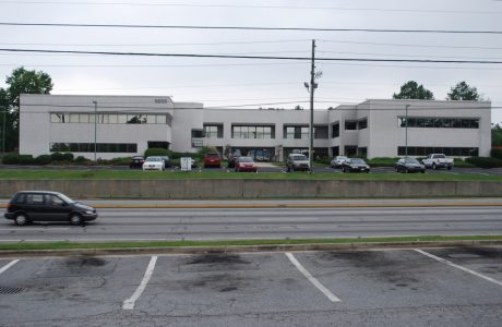 LEASE:  3700 SF Office/Medical Norcross